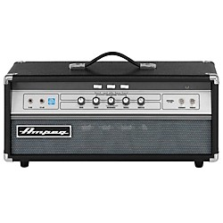 Ampeg V-4B All-Tube 100W  Classic Bass Amp Head (2041194-00)