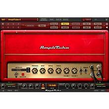 IK Multimedia AmpliTube 4 Fender Power DUO Bundle