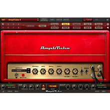 IK Multimedia AmpliTube 4 and Mesa Boogie Combo