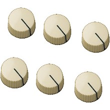 Fender Amplifier Knobs