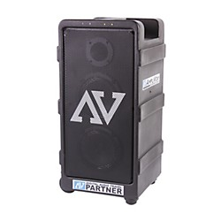 Amplivox Digital Travel Audio Partner with Remote Control (SW915)