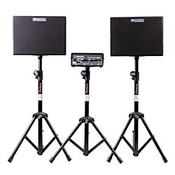 Amplivox Voice Carrier Portable PA System (SW230A)