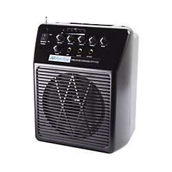 Amplivox Wireless Rechargeable Mity-Vox PA System (SW212)