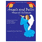 Theodore Presser Angels And Bells (Book + Sheet Music)