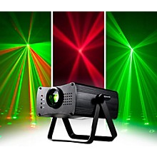 American DJ Ani-Motion Compact Laser