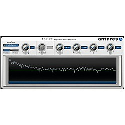 Antares ASPIRE Evo (VST/ AU/ RTAS) Software Download (1015-14)