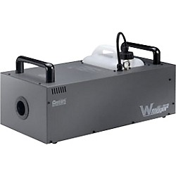 Antari W515 1500 Watt Wireless Fog Machine (W515)