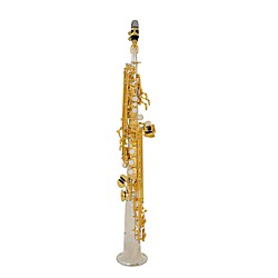 Antigua Winds Bb Soprano Saxophone (SS4290SG)