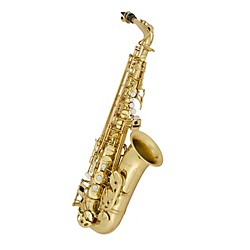 Antigua Winds Eb Alto Saxophone (AS3220LQ)
