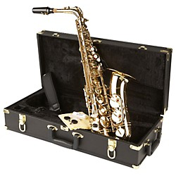 Antigua Winds Eb Alto Saxophone (AS4240LQ)