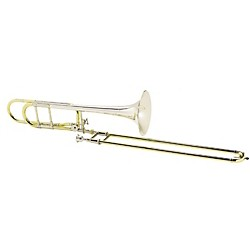 Antoine Courtois Paris AC420MBOST Artist Model F Attachment Trombone (AC420MBOST-1-0)