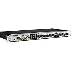Aphex Channel Master Preamp and Input Processor (001-6800)