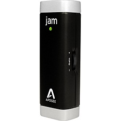 Apogee JAM Guitar Interface for iPad, iPhone, and Mac (JAM)