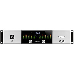 Apogee Symphony I/O 8x8 Audio Interface with 8 Mic Preamps (SIOC-A8X8-A8MP)