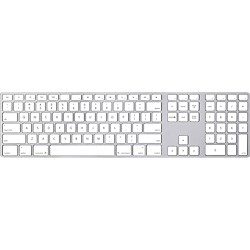 Apple Keyboard (MB110LL/B)