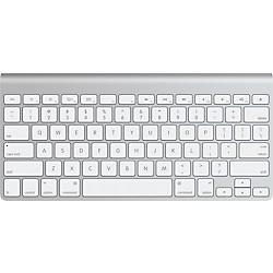 Apple Wireless Keyboard (MC184LL/B)