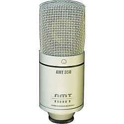 Applied Microphone Technology AMT 350 Large Diaphragm Condenser Microphone (AMT 350)
