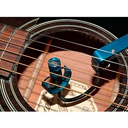 Applied Microphone Technology AMT S3G Studio Acoustic Guitar Microphone with AP40 Preamp (AMT S3G Studio)