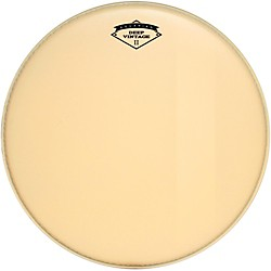 Aquarian Deep Vintage II Bass Drumhead with Felt Strip (DVII-24)
