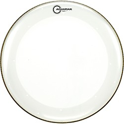 Aquarian Force I Bass Drum Batter Head (FB20)