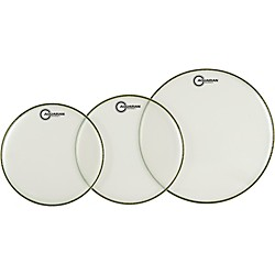 Aquarian Response 2 Fusion Drumhead Pack (RSP2A)