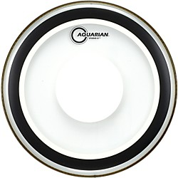 Aquarian Studio-X Power Dot Drumhead (SXPD10)