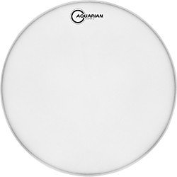Aquarian Super-2 Coated Drumhead (TCS2-12)