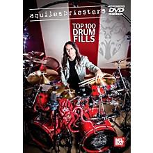 Mel Bay Aquiles Priester's Top 100 Drum Fills DVD