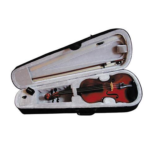 Wm. Lewis & Son Arlentry 4/4 Violin Outfit-thumbnail