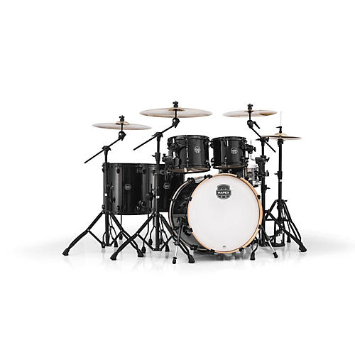 Mapex Armory Series 6-Piece Studioease Shell Pack-thumbnail