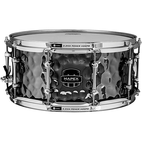 Mapex Armory Series Daisy Cutter Snare Drum 14 x 6.5-thumbnail