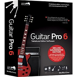 Arobas Music Guitar Pro 6.0 Deluxe Soundbank CD-ROM (IP04105)