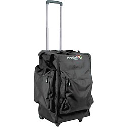 Arriba Cases AC-165 Rolling Lighting Fixture Bag (AC-165)