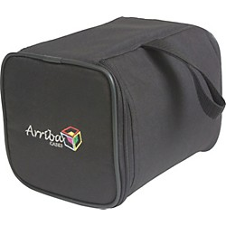 Arriba Cases AL-54 Pinspot Lighting Fixture Bag (AL-54)