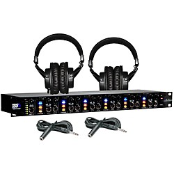 Art Headamp6 Tascam TH-200X Package (2-Pack) (Headamp6 TH-200X Package)