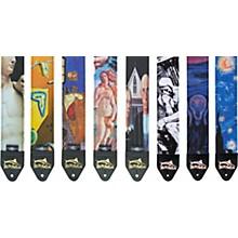 Ralph Marlin Art Series Guitar Strap
