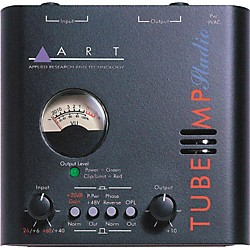 Art Tube MP Studio Mic Preamp (TUBEMP STUDIO)