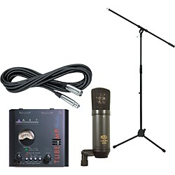 Art V63M ART Tube MP Studio Package (KIT869841)