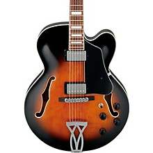 Ibanez Artcore AF75 Hollowbody Electric Guitar