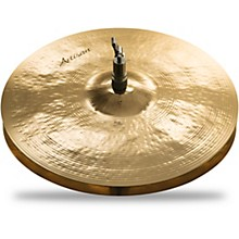 Sabian Artisan Light Hats Brilliant