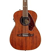 Fender Artist Design Series Tim Armstrong Hellcat Concert 12-String Acoustic-Electric Guitar