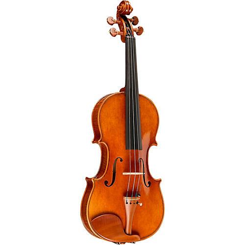 Ren Wei Shi Artist Model 1 Violin With Arcolla Bow and Bellafina Euro Case