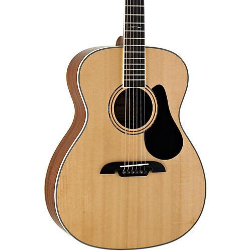 Alvarez Artist Series AF60 Folk Acoustic Guitar-thumbnail