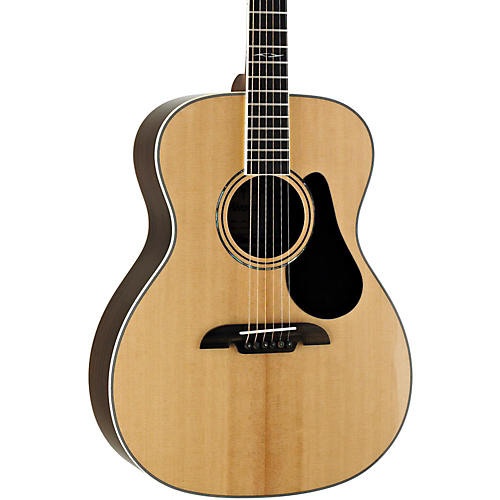 Alvarez Artist Series AF70 Folk Acoustic Guitar-thumbnail