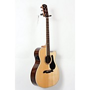 Alvarez Artist Series AF70CE Folk Acoustic-Electric Guitar
