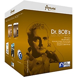 Arturia Dr.Bob's Collector Pack (260101)