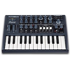 Arturia Microbrute Analog Synthesizer (540101)