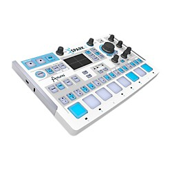 Arturia SparkLE Compact Hybrid Drum Machine with Free Upgrade to Spark 2 Software (420101)