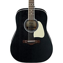 Ibanez Artwood AW360WK Solid Top Dreadnought Acoustic Guitar