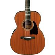 Ibanez Artwood Series AC240EOP Grand Concert Acoustic-Electric Guitar